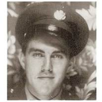 O674371 - 2nd Lt. - Fighter Pilot - Edward Joseph Hyland - Age 23 - KIA