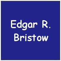2161696 - Driver - Edgar Ronald Bristow - Royal Engineers - Age .. - KIA