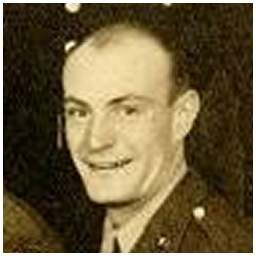 11105323 - Sgt. - Tail Turret Gunner - Everett Sumner Allen - West Brookfield, Worcester Co., MA - POW - Stalag Luft 4