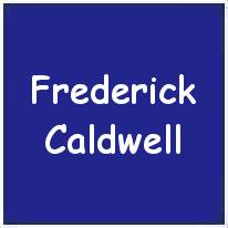 655627 - Sgt. - Pilot - Frederick Caldwell - RAFVR - POW - interned in Camp 344 POW No. 26977
