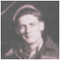 11089423 - S/Sgt. - Left Waist Gunner - Francis Joseph Ferrick Jr. - Suffolk Co., MA - POW