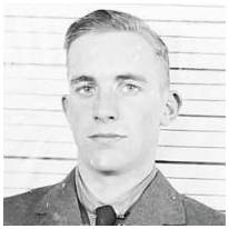 R/134212 - Flight Sergeant - Rear Air Gunner - Frederick Thomas Stanley - RCAF - Age 19 - KIA