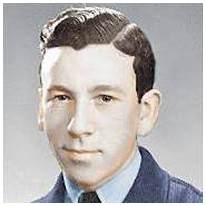 1737563 - Sergeant - Flight Engineer - Frank William Burdett - RAFVR - Age 21 - KIA
