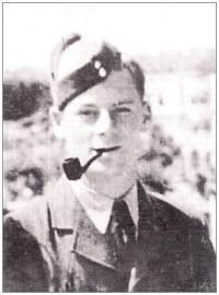 Sgt. - Engineer - Frank Henry Aldridge - Age 19