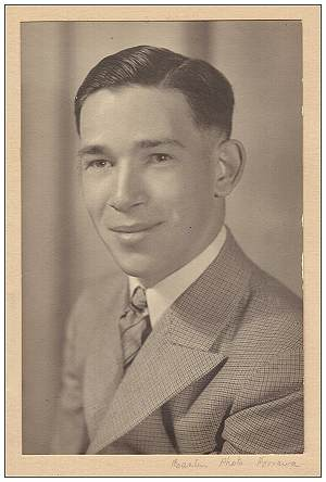 F/Sgt. Kenneth William Longmore - RAAF