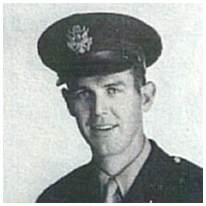 13037232 - O-803103 -  1st Lt. - Pilot - Garland Brook Lloyd - Summit Co, Ohio - EVD/POW