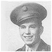 16122902 - S/Sgt. - Tail Turret Gunner -  Gerald Fay Brinker  - Ogle County, Illinois - POW