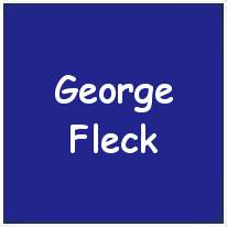 532066 - Sergeant - Flight Engineer - George Fleck - RAF - Age 25 - MIA