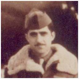 6572725 - T/Sgt. - Tail Turret Gunner - George Lou James - Three Forks, Gallatin County, MT - KIA
