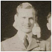 1066784 - 104492 - Pilot Officer - 2nd Pilot - George Marshall McCombe - RAFVR - Age 25 - KIA