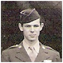 S/Sgt. - Radio Operator - Gerald Scott Harvey - Saint Joseph, Buchanan County, MO - POW