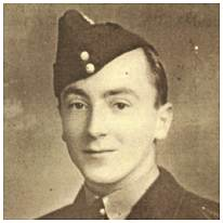 924137 - Sergeant - Observer - Gilbert Terence 'Terry' Webb - RAFVR - Age 25 - KIA