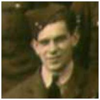 1310838 - Sgt. - W.Operator / Air Gunner - George William Dalby - RAFVR - Age 21 - KIA