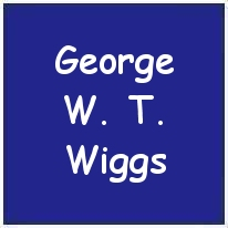 1376554 - Sgt. - 2nd Pilot - George William Thomas Wiggs - RAFVR - Age 28 - KIA