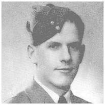 J/16966 - Pilot Officer - Henry Albert Partridge - RCAF - Age 22 - MIA