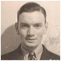 1060628 - 139204 - Flying Officer - W.Operator / Air Gunner - Herbert 'Harry' Arthur Penny - UK - RAF - EVD