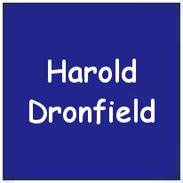 1107042 - Sergeant - Mid Upper Air Gunner  - Harold Dronfield - RAFVR - Age 28 - MIA - no known grave - Runnymede Memorial - Panel 82