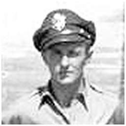 13839445 - O-820758 - 2nd Lt. - Co-Pilot - Harry E. Haseman Jr. - Salt Lake County, UT - Age 24 - KIA