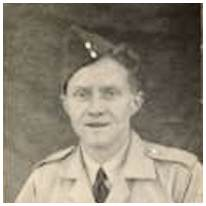 1402920 - 148818 - Sergeant - Air Bomber - Henry George Wilfred Wooley - UK - RAF - POW - No.2487 - Stalag Luft 3