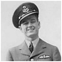 R/78189 - J/5331 - Pilot Officer - Co-Pilot - Hilyard Lowell Myers - RCAF - Age 23 - KIA