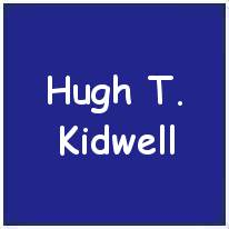 35368019 - Sgt. - Tail Turret Gunner - Hugh Thomas Kidwell - Morgan Co., IN - Age 22 - POW