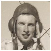 J/20835 - P/O. - Bomb Aimer - Harry Wilson Newby - RCAF - Age 22 - POW - interned in Camp L3 - POW No. 1349