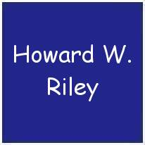 16150364 - S/Sgt. - Radio Operator - Howard William Riley - Detroit, Wayne Co., MI - KIA