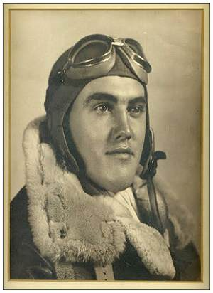 2nd Lt. - Edward Joseph Hyland