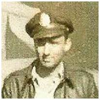 36022528 - O-751573 - 2nd Lt. - Co-Pilot - John Brown Stuart - Chicago, IL - POW