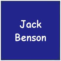 1594230 - Sgt. - Flight Engineer - Jack Benson - RAFVR - Inj - POW
