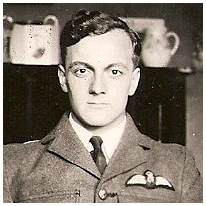 1344218 - 174302 - Pilot Officer - Pilot - James 'Jim' Brodie - RAFVR - Age 22 - KIA