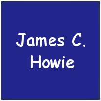 1284957 - Sgt. - Flight Engineer - James Cyril Howie - RAFVR - Age 22 - KIA