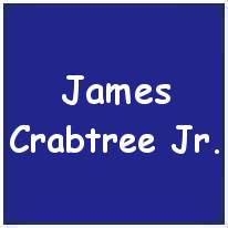 35131821 - O-807994 - 2nd Lt. - Navigator -  James Crabtree Jr.  - Hamilton County, Ohio - 1920 - KIA