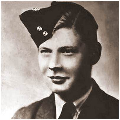 1459176 - Sergeant - Flight Engineer - James Edward Callaghan - RAFVR - Age 20 - KIA