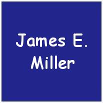 O-703007 - 2nd Lt. - Co-Pilot - James Edward Miller - Stalag Luft 3 - Sagan - Age .. - POW