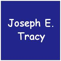 12143775 - Sgt. - Left Waist Gunner - Joseph E. Tracy Jr. - Brooklyn, Kings County, NY - Age 22 - KIA