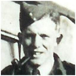 J/6960 - F/Lt. - Pilot - John Gordon Smith - DFC - RCAF - POW