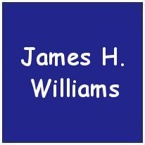 Pilot Officer - Navigator - James Henry Williams - RAFVR - Age 23 - KIA