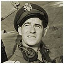 2nd Lt. John J. Carroll - Fighter Pilot - POW