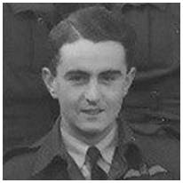 161058 - Pilot Officer - Pilot - John Kenneth Williams - RAFVR - Age .. - KIA