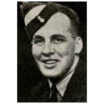 404946 - Flight Sergeant - Bomb Aimer - James Leonard Richards - RNZAF - Age 25 - MIA