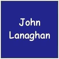 155909 - Pilot Officer - Flight Engineer - John Lanaghan - RAFVR - Age 25 - KIA