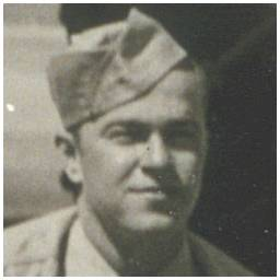 34674419 - Sgt. - Tail Turret Gunner - James Norman Phelps Jr. - Windsor, NC - Age 20 - EVD