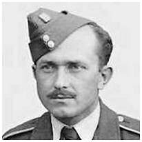 787166 - Flight Sergeant - Pilot - Jaroslav Nýc - RAFVR - POW - in Camps 9C/357, POW No. 39284