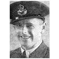 402128 - Pilot Officer - Rear Air Gunner - Jack Ralph Gavegan - RNZAF - Age 30 - MIA
