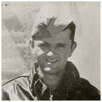 35090214 - S/Sgt. - Tail Turret Gunner - John S. Todd - Logansport, Cass Co., IN - Age 21 - FOD