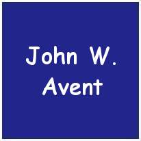 1336690 - Sgt. - Air Bomber - John William Avent - RAFVR - Age 21 - KIA