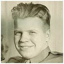 36043613 - O-682761 - 2nd Lt. - Co-pilot - John William Baber - Cook Co., IL - Age 25 - POW - Stalag Luft 1