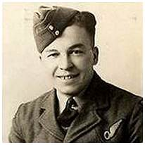 R/64880 - Warrant Officer - Air Observer - James William 'Sammy' Bell - RCAF - Age 28 - KIA