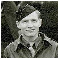 14140461 - S/Sgt. - Radio Operator - John William Mosteller - Age 19 - POW - Stalag Luft 6 and Stalag Luft 4 - Gross Tychow
